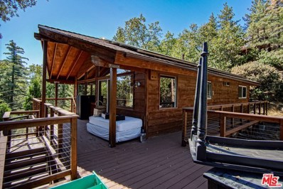 25255 LAKEVIEW Drive, Idyllwild, CA 92549 - MLS#: 19520020