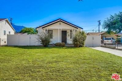 2134 El Sereno Avenue, Altadena, CA 91001 - MLS#: 19520042