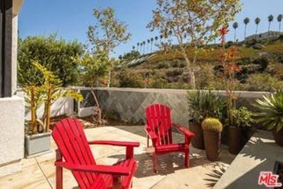 12911 BLUFF CREEK Drive, Playa Vista, CA 90094 - MLS#: 19520072