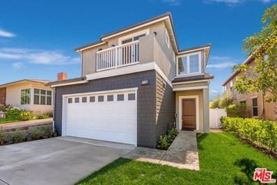 7728 W 83RD Street, Playa del Rey, CA 90293 - MLS#: 19520116
