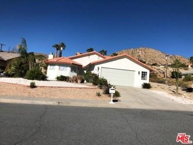 66880 CASA GRANDE, Desert Hot Springs, CA 92240 - MLS#: 19520230