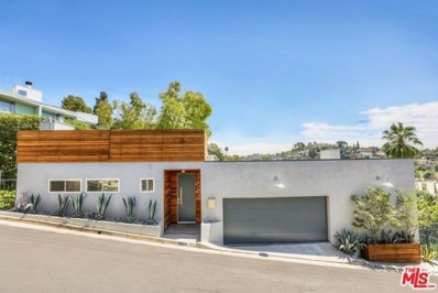 1684 Rotary Drive, Los Angeles, CA 90026 - MLS#: 19520354
