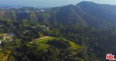 9660 Oak Pass Road, Beverly Hills, CA 90210 - MLS#: 19520674