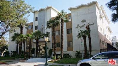 344 N Maryland Avenue UNIT 107, Glendale, CA 91206 - MLS#: 19520756