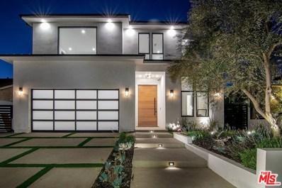 345 N VISTA Street, Los Angeles, CA 90036 - MLS#: 19520940