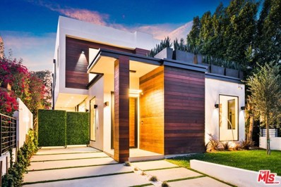 467 S Swall Drive, Beverly Hills, CA 90211 - MLS#: 19520942