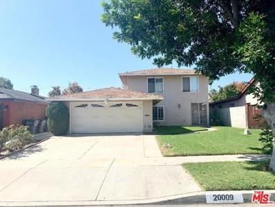 20009 PRICETOWN Avenue, Carson, CA 90746 - MLS#: 19520944