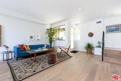 2164 Clifford Street UNIT Lot 7, Los Angeles, CA 90026 - MLS#: 19521042