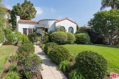 1025 25TH Street, Santa Monica, CA 90403 - MLS#: 19521206