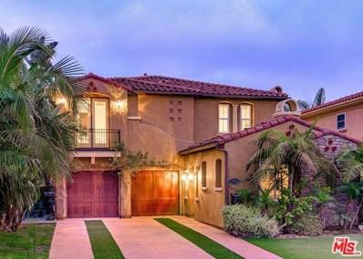 7970 W 79TH Street, Playa del Rey, CA 90293 - MLS#: 19521392