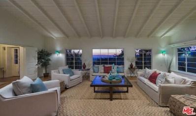 2287 Ronda Vista Drive, Los Angeles, CA 90027 - MLS#: 19521460