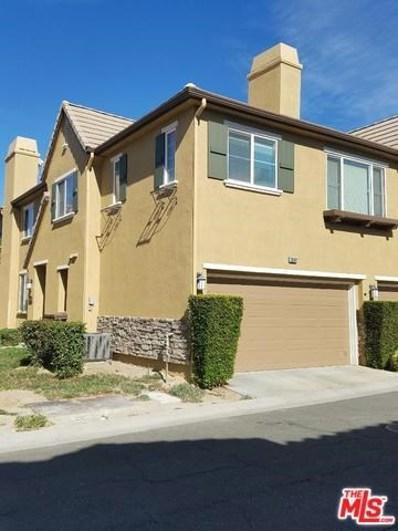 28392 MIRABELLE Lane, Saugus, CA 91350 - #: 19521500