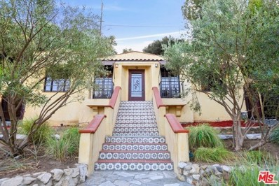 3941 FREDONIA Drive, Los Angeles, CA 90068 - MLS#: 19521524