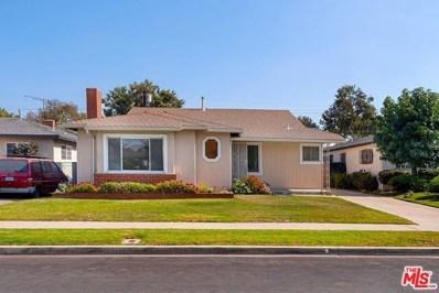 3864 S NORTON Avenue, Los Angeles, CA 90008 - MLS#: 19521832