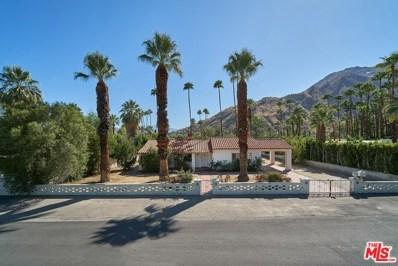 535 CAMINO DEL SUR, Palm Springs, CA 92262 - #: 19521868