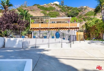 3938 LAS FLORES CANYON Road, Malibu, CA 90265 - MLS#: 19521874