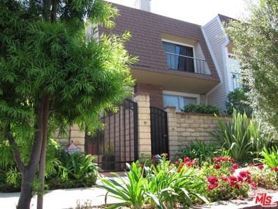 4333 Alla Road UNIT 3, Marina del Rey, CA 90292 - MLS#: 19521960