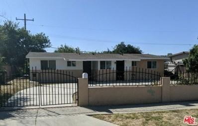 17508 Hemphill Street, La Puente, CA 91744 - MLS#: 19522090