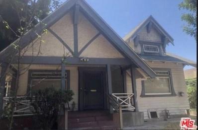 157 S VIRGIL Avenue, Los Angeles, CA 90004 - MLS#: 19522134