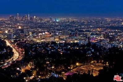 7006 MACAPA Drive, Los Angeles, CA 90068 - MLS#: 19522144