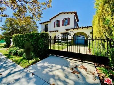 147 N STANLEY Drive, Beverly Hills, CA 90211 - MLS#: 19522450