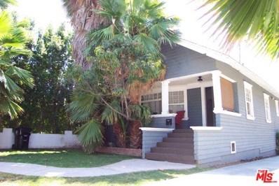 6008 Carlton Way, Los Angeles, CA 90028 - MLS#: 19522716
