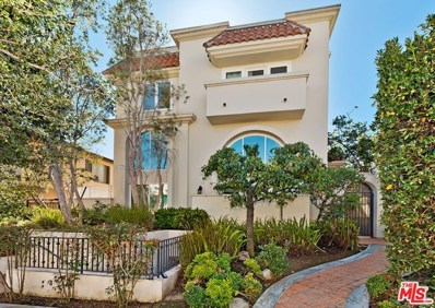 718 LINCOLN UNIT 3, Santa Monica, CA 90402 - MLS#: 19522852