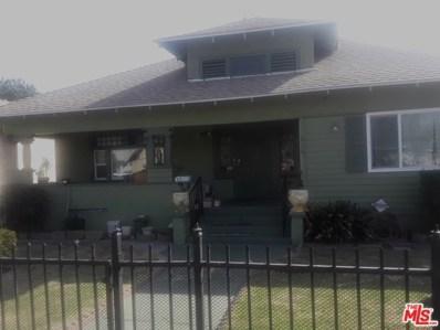 916 W 47TH Street, Los Angeles, CA 90037 - MLS#: 19522878