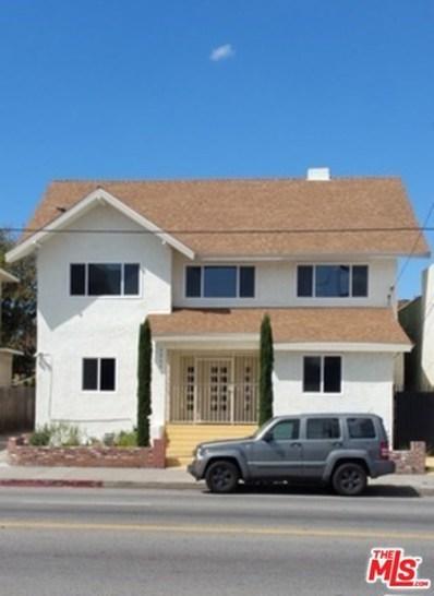 1511 S VERMONT Avenue, Los Angeles, CA 90006 - MLS#: 19523032