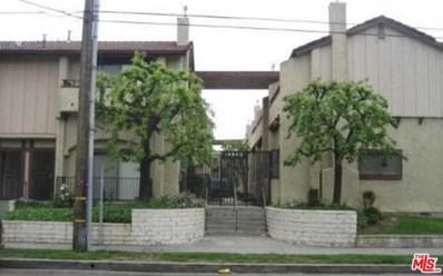 14840 Parthenia Street UNIT 21, Panorama City, CA 91402 - MLS#: 19523430