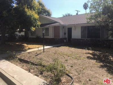 210 Highlawn Place, Altadena, CA 91001 - MLS#: 19523500