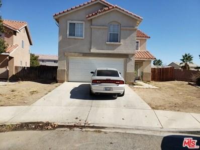 14721 Carter Road, Victorville, CA 92394 - MLS#: 19523528