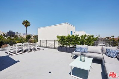 1340 N Sycamore Avenue, Los Angeles, CA 90028 - MLS#: 19523604