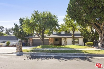 17212 Courbet Street, Granada Hills, CA 91344 - MLS#: 19523654