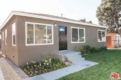 12929 Woodcock Avenue, Sylmar, CA 91342 - MLS#: 19523764