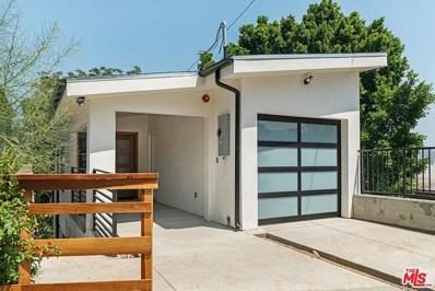 4229 Raynol, Los Angeles, CA 90032 - MLS#: 19523808
