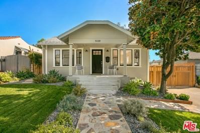 5228 Sierra Villa Drive, Los Angeles, CA 90041 - MLS#: 19523814