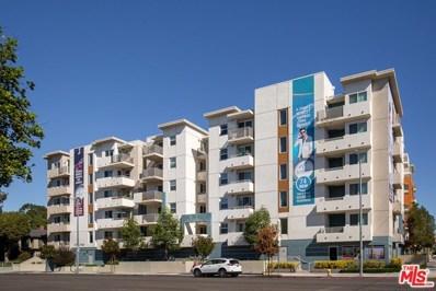 436 S Virgil Avenue UNIT 309, Los Angeles, CA 90020 - MLS#: 19523880