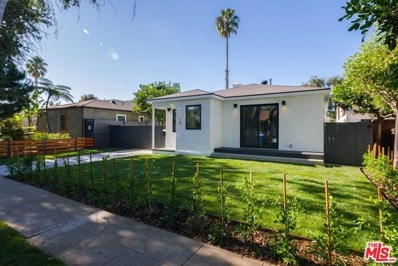 4219 BERRYMAN Avenue, Culver City, CA 90066 - MLS#: 19524042