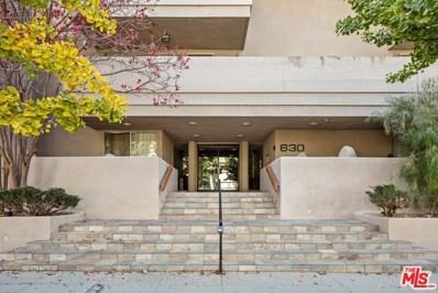 630 IDAHO Avenue UNIT 304, Santa Monica, CA 90403 - MLS#: 19524044