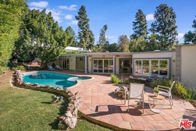 1043 LOMA VISTA Drive, Beverly Hills, CA 90210 - MLS#: 19524184
