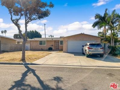12920 Racimo Drive, Whittier, CA 90605 - MLS#: 19524206