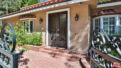 2264 Beverly Glen Place, Los Angeles, CA 90077 - MLS#: 19524210