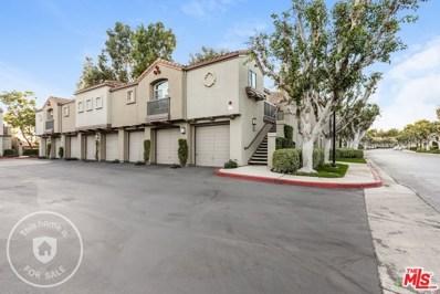 2800 Keller Drive UNIT 141, Tustin, CA 92782 - MLS#: 19524260