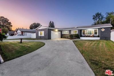 18609 Arminta Street, Reseda, CA 91335 - MLS#: 19524262