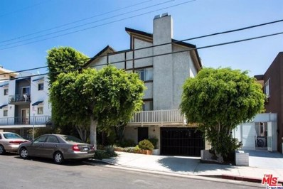 1534 N Formosa Avenue UNIT 1, Los Angeles, CA 90046 - MLS#: 19524266