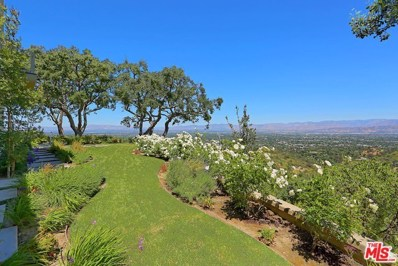 13331 MULHOLLAND Drive, Beverly Hills, CA 90210 - MLS#: 19524612