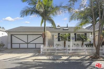 732 NAVY Street, Santa Monica, CA 90405 - #: 19525090