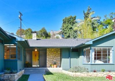 2361 N VERMONT Avenue, Los Angeles, CA 90027 - MLS#: 19525260