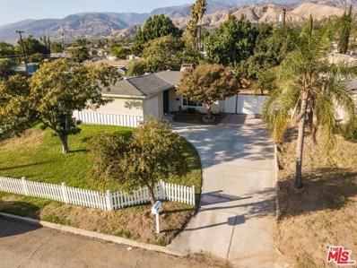 25456 TOLUCA Drive, San Bernardino, CA 92404 - MLS#: 19525492